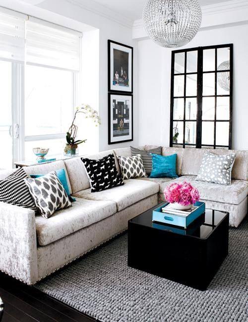 Como limpar os sofás 2