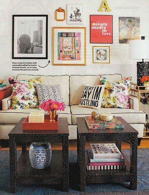 Ideias para decorar casa 4