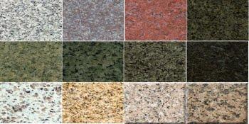 marmores granitos