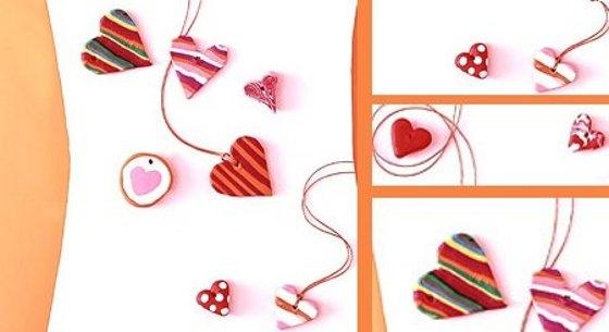 Artesanato para o Dia dos Namorados 2