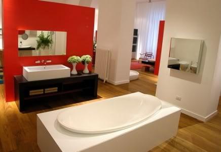Banheiros Decorados Tendências 2014