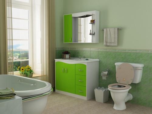 Banheiros Decorados Tendências 2014 2