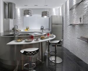 Cozinhas Decoradas Tendências 2014