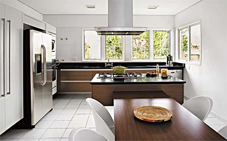 Cozinhas Decoradas Tendências 2014 3