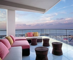 Fotos de apartamentos de luxo decorados
