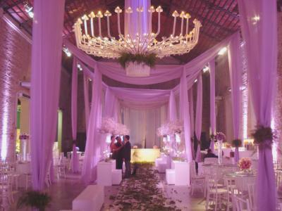 Decoração de Festa de Casamento 4