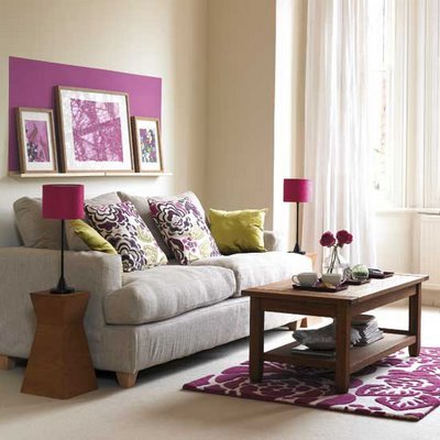Decora o de sala simples - Dazzling sofas baratos beautifying your house ...