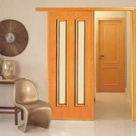 Porta de Correr para decorar - Fotos, Modelos e Preços 3