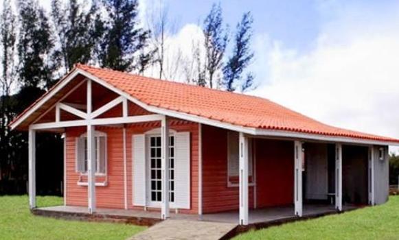 Vantagens de Casas Pré-Fabricadas 6
