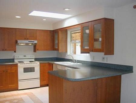 Cozinha em Mármore - Fotos