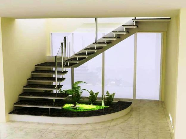 Fotos de escadas pré-moldadas 4