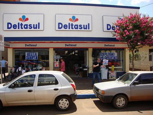 Deltasul Lojas - RS