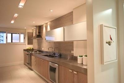 Luminárias para Cozinha - Fotos 2