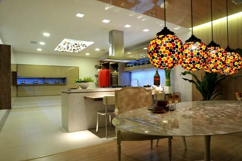 Luminárias para Cozinha - Fotos 3