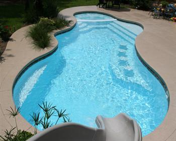 Pre os piscina de fibra for Modelos de piscinas de campo