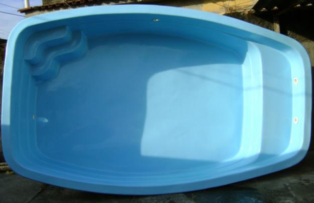 Preços piscina de fibra