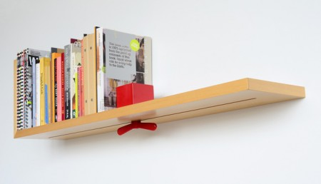 Prateleira para Livros com Ajuste