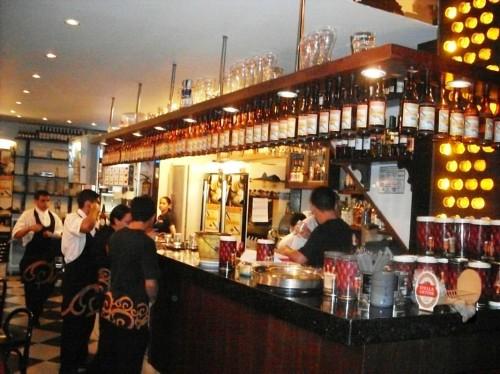 Curso de Gestão de bares e Restaurantes