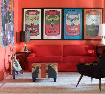 Vá de Vintage na decoração