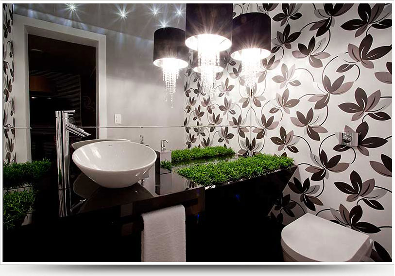 Decorar o Lavabo 3