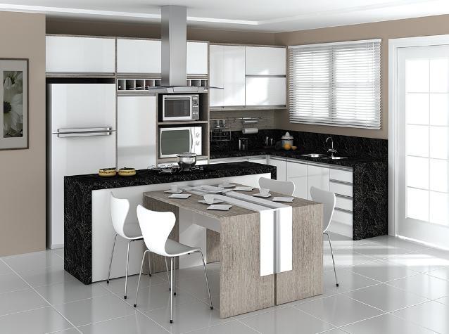 Cozinha Funcional 3