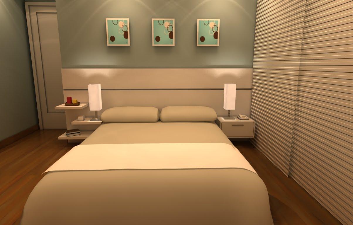 Como transformar o quarto em uma suíte de hotel