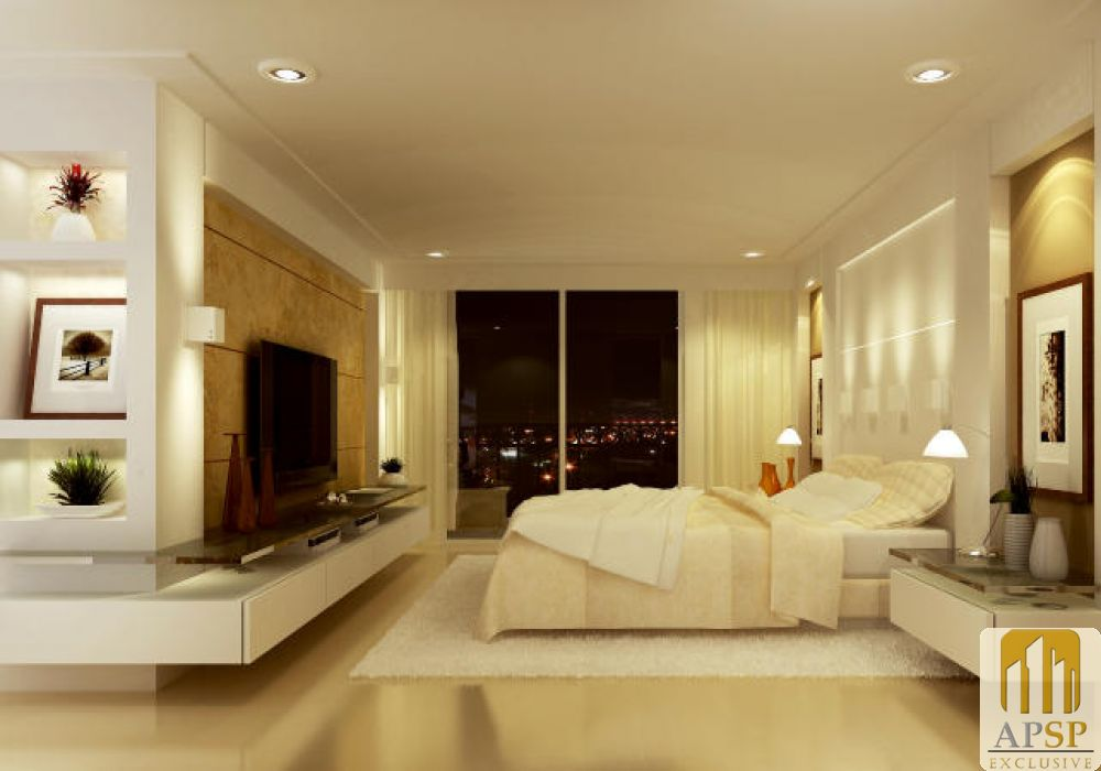 Como transformar o quarto em uma suíte de hotel 3