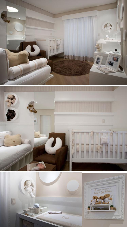 Decorar o quarto do bebê 2