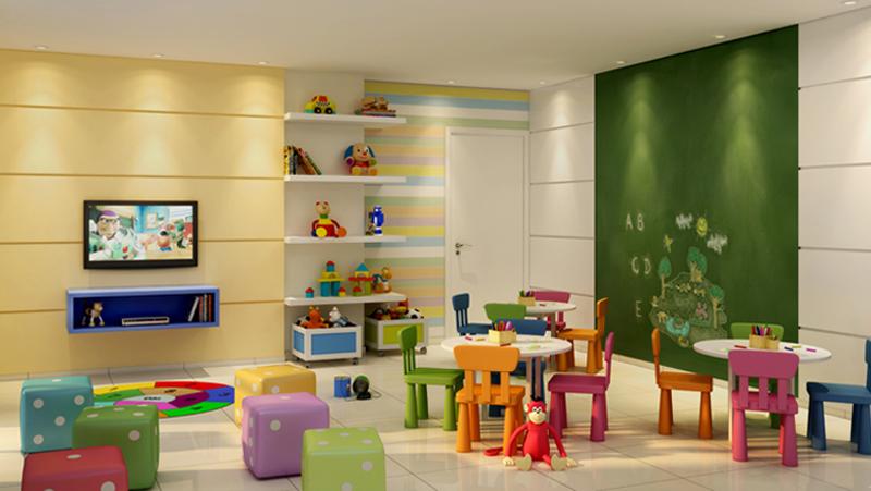 Organizar os brinquedos 3
