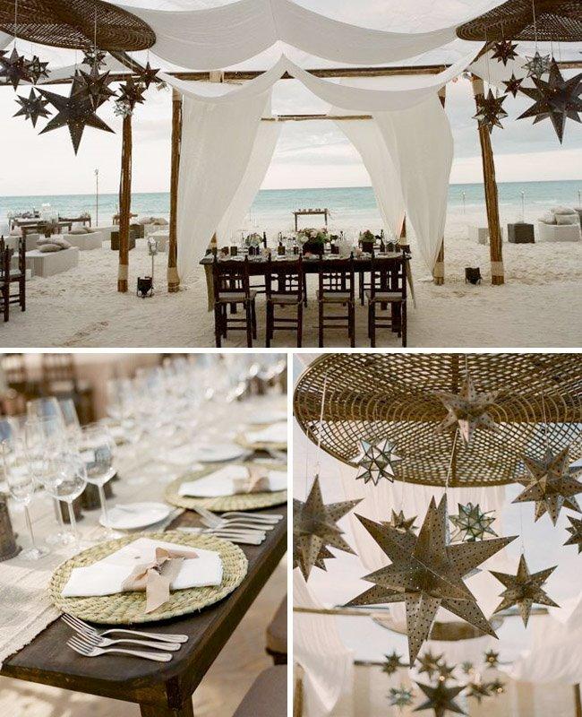 fotos-de-Decoração-de-Casamento-na-Praia