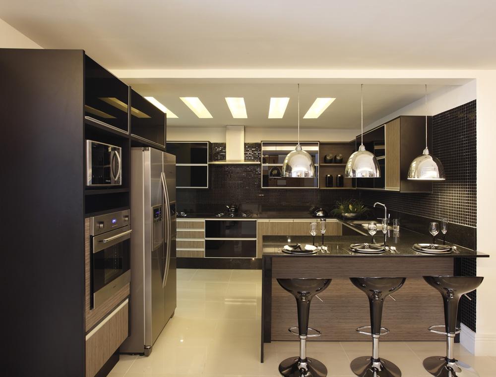 Cozinha Funcional 4