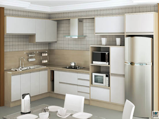 Cozinha Funcional 2