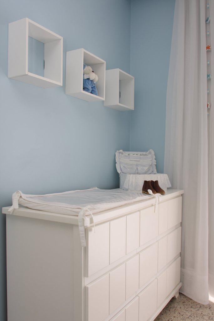 Decorar o quarto do bebê 3