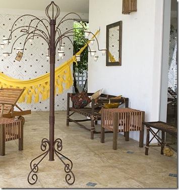 Rede para decorar e descansar 3