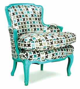 Cadeiras Decorativas 3