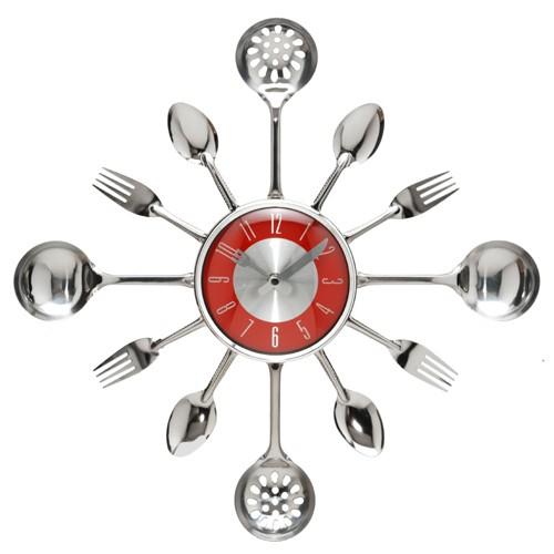 Relógios na decoração 2