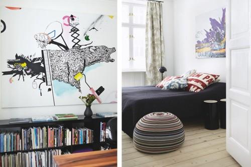 Grafite em casa 4