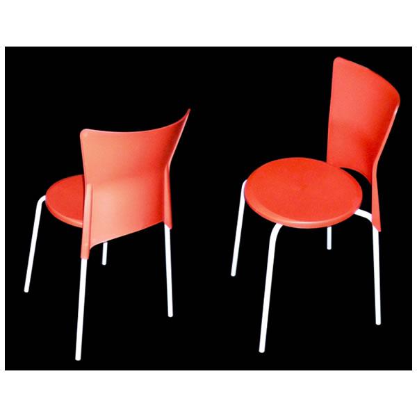 Cadeiras Decorativas 6