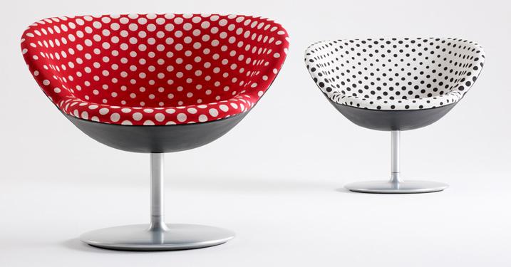Cadeiras Decorativas 7