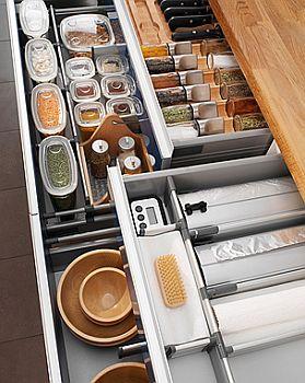 Organizar a cozinha 2