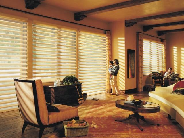 Persianas e cortinas na decoração 3