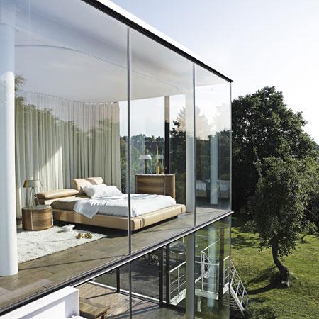 Escolher o vidro para casa 2