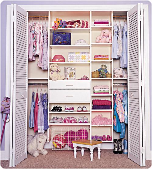 Closet organizado 3
