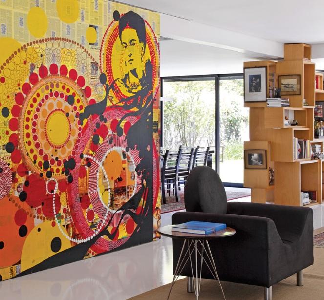 Grafite em casa 2
