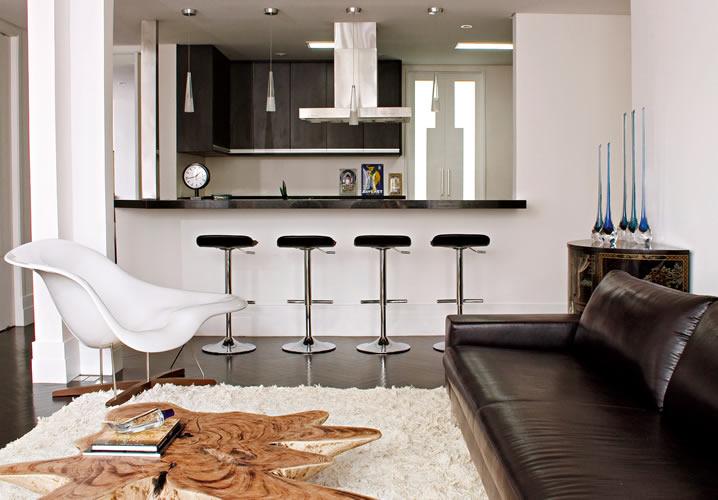Casa pequena, cozinha pequena 4