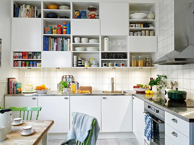 Organizar a cozinha 5