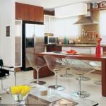 Casa pequena, cozinha pequena 6