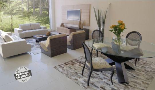 Exclusividade em alta: mobília planejada