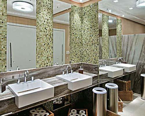 Como escolher as louças do banheiro