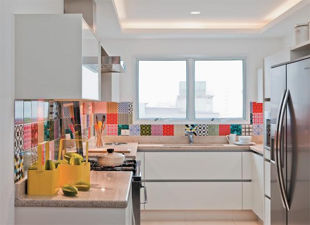 Cozinha simples 3